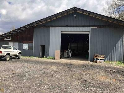 White County Commercial For Sale: 612 Asbestos