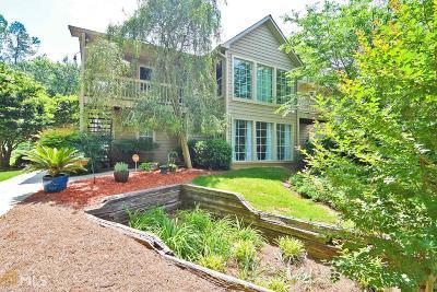 Smyrna Condo/Townhouse New: 702 Country Park