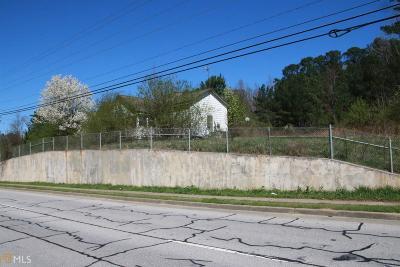 Gwinnett County Residential Lots & Land For Sale: 2706 Lenora Church Rd