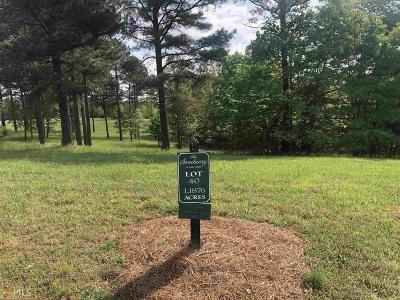 Blairsville Residential Lots & Land New: The Sanctuary #40