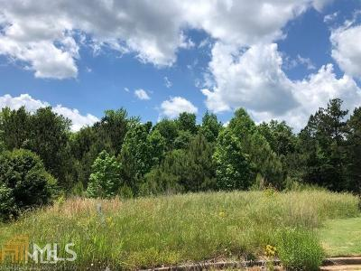Locust Grove Residential Lots & Land For Sale: 481 Luella Rd