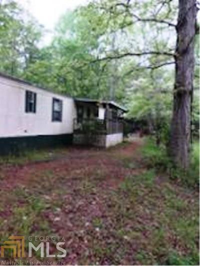 Jackson Single Family Home New: 117 Buck Creek Dr #Tract 20