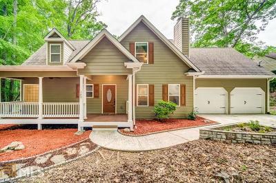 Lake Arrowhead Single Family Home New: 189 Pinebrook Dr