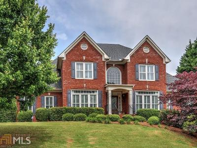 Marietta Single Family Home New: 3304 Cranmore Chase