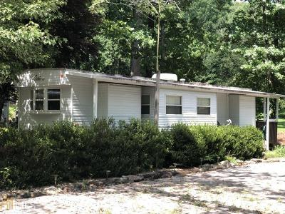 Cleveland Single Family Home For Sale: 136 Creekview Dr
