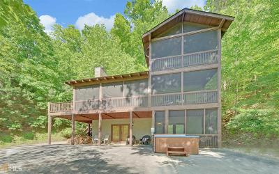 Ellijay Single Family Home For Sale: 241 River