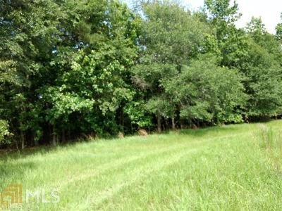 Statesboro Farm For Sale: Foster Williams Rd