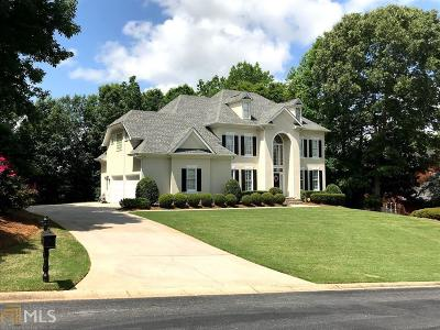Mcdonough Single Family Home New: 182 Glen Eagle Way #Lot 2 Bl
