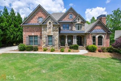 Suwanee Single Family Home For Sale: 5021 Grimsby Cv