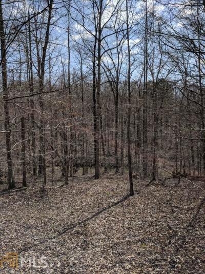Douglas County Residential Lots & Land For Sale: River Bend Ct