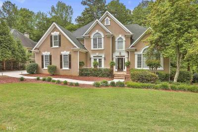 Alpharetta Single Family Home For Sale: 14450 Creek Club Dr