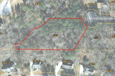 Douglas County Residential Lots & Land For Sale: Mountain Brook Ct