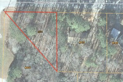 Douglas County Residential Lots & Land For Sale: Melissa Ln