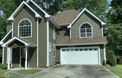 Alpharetta Single Family Home New: 1315 Millstone Dr