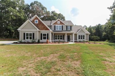 Fayetteville GA Single Family Home For Sale: $559,000