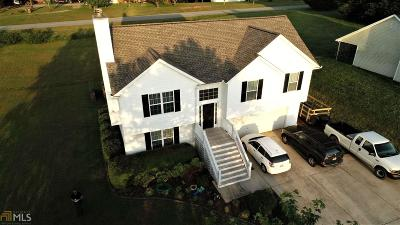 Habersham County Single Family Home For Sale: 141 Bridgewater Dr