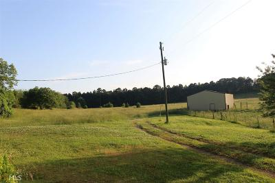 Winder Residential Lots & Land For Sale: 161 Picklesimon Rd