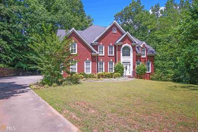 Stone Mountain Single Family Home New: 5874 Millstone Ln