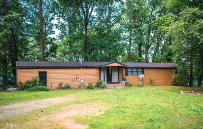 Buford Single Family Home For Sale: 3450 North Waterworks Rd #16B