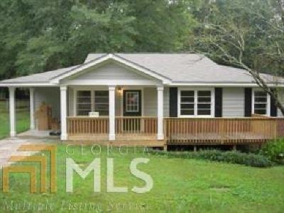 Smyrna Single Family Home For Sale: 5892 Gresham