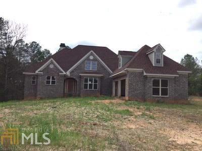Conyers Single Family Home For Sale: 1907 Liz Ct
