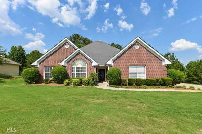 Loganville Single Family Home New: 915 Planters Pl