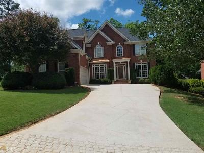 Lithonia Single Family Home New: 5830 Mill Crest Way