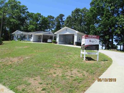 Buford Single Family Home New: 4533 Friendship Rd