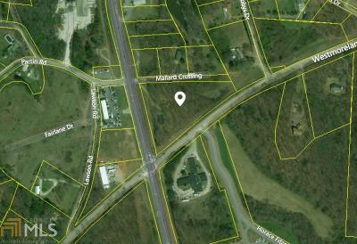 Commercial For Sale: Highway 129 S
