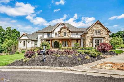 Alpharetta Single Family Home For Sale: 512 Founders