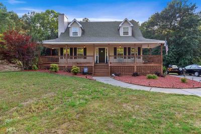 Jackson Single Family Home Under Contract: 259 Henry Higgins Rd
