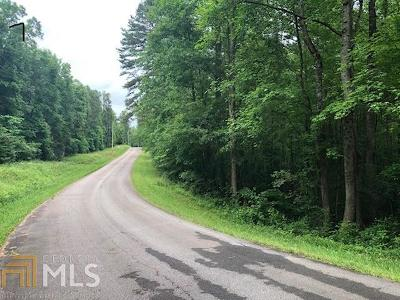 Martin Residential Lots & Land New: Tahoe Trl #Tr 7