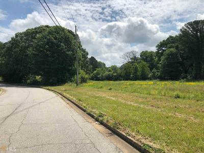 Stockbridge Residential Lots & Land For Sale: 2303 East Atlanta Rd