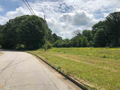 Stockbridge Residential Lots & Land For Sale: 2303 East Atlanta Rd