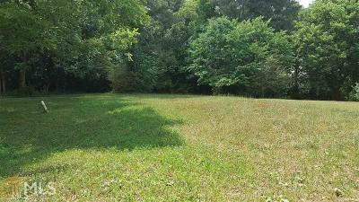 Stockbridge Residential Lots & Land For Sale: 115 Tye St