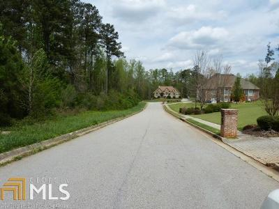 Stockbridge Residential Lots & Land For Sale: 208 Benefield Ct
