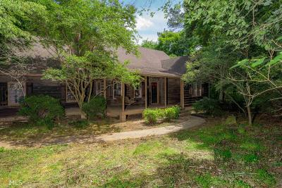Loganville Single Family Home New: 945 Old Loganville