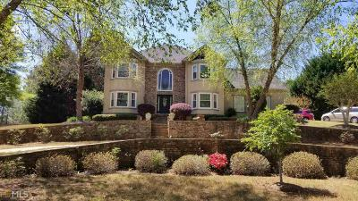 Conyers Single Family Home For Sale: 2401 Fairhaven