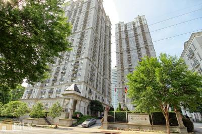 Midtown Condo/Townhouse New: 199 14th St #305