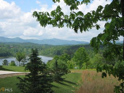 Blairsville Residential Lots & Land New: 4801 Pat Colwell Rd
