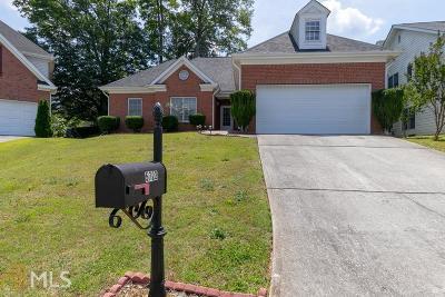 Lilburn Rental For Rent: 5722 Grove Farm Ct