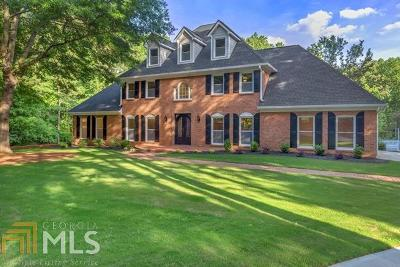Fayetteville Single Family Home For Sale: 145 Merlin