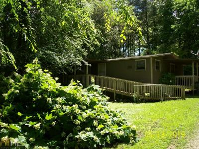 Carroll County Single Family Home For Sale: 67 Pine Ln