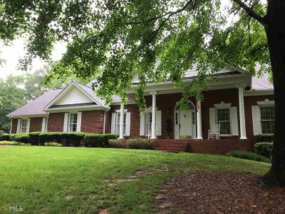 Jonesboro Single Family Home For Sale: 2156 Woodland Ct