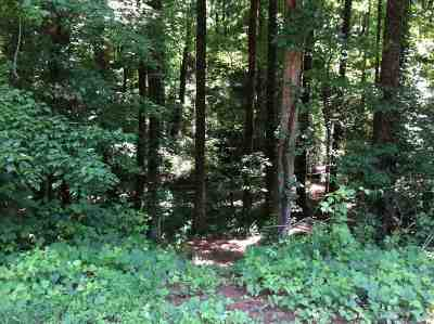 Gainesville Residential Lots & Land New: 3358 Cagle Rd
