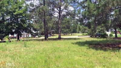 Statesboro Residential Lots & Land For Sale: Columbus Dr #142
