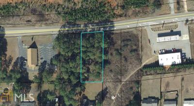 McDonough Commercial For Sale: 47 Jodeco Rd