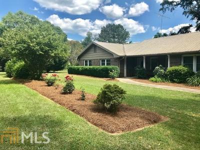 Rutledge Single Family Home New: 5710 Atlanta Hwy