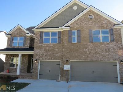 Douglas County Single Family Home New: 3655 Brookhollow Dr