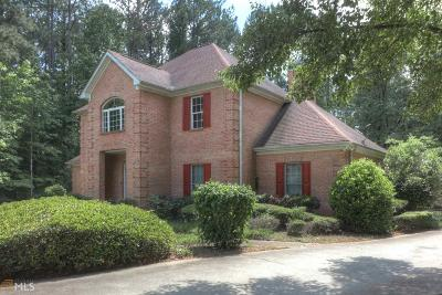 Jonesboro Single Family Home For Sale: 8951 Redskin Trl